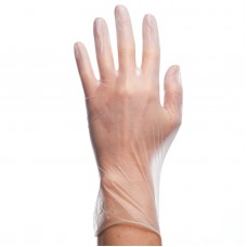 Disposable Gloves (latex)