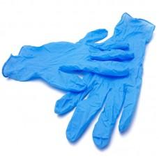 Disposable Gloves (nitril)