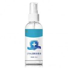 Антисептик гель для рук и кожных покровов (spray)