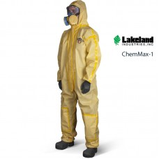 ChemMax 1 Chemical Coverall