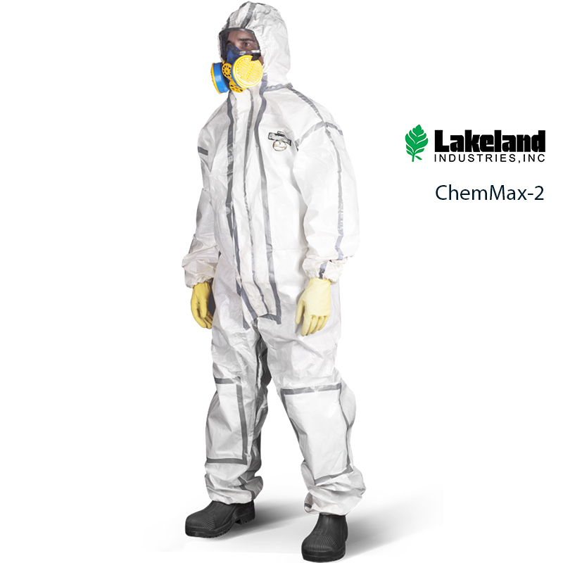 ChemMax 2 Chemical Coverall
