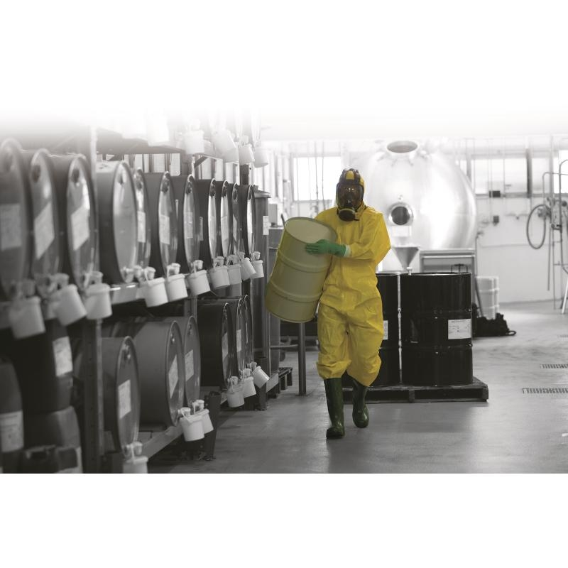 Disposable Coverall DELTACHEM DT300 VENITEX