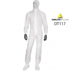 Disposable Coverall DT117 VENITEX