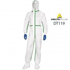 Disposable Coverall DT119 VENITEX