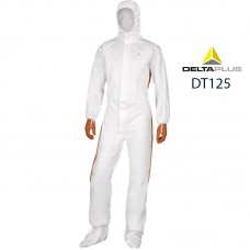 Disposable Coverall DT125 VENITEX