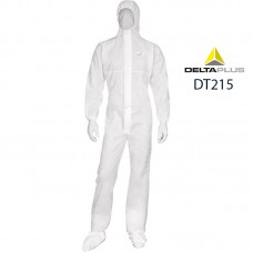 Disposable Coverall DT215 VENITEX