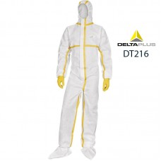 Disposable Coverall DT216 VENITEX