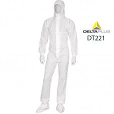 Disposable Coverall DT221 VENITEX