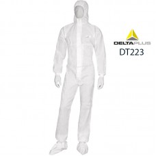 Disposable Coverall DT223 VENITEX