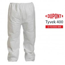 Disposable Pants DuPont Tyvek 400 D TD350S WB