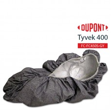 Disposable Shoe Cover DuPont Tyvek 400 FC FC450S GY