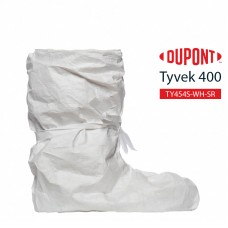 Disposable Shoe Cover DuPont Tyvek 400 TY454S WH option SR