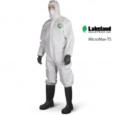 Disposable Coverall MicroMax TS