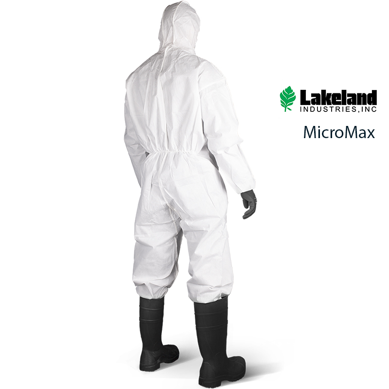 Disposable Coverall MicroMax