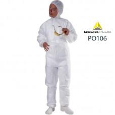 Disposable Coverall PO106
