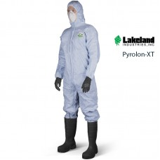 Disposable Coverall Pyrolon XT