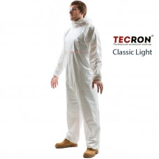 Disposable coveralls TECRON Classic Light