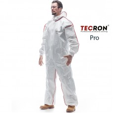 Disposable coveralls TECRON Pro