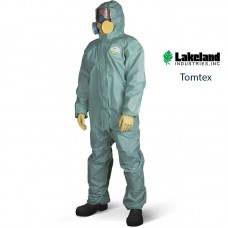 Tomtex Chemical Coverall