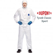 Disposable Coverall Tyvek Xpert