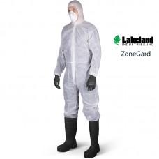 Disposable Coverall ZoneGard