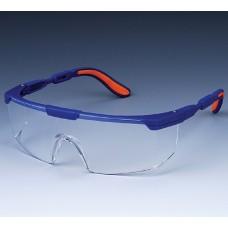 Impact resistant polycarbonate goggles DSC58781Ñ