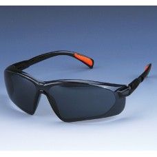 Impact resistant polycarbonate goggles DSC59201A