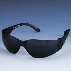 Impact resistant polycarbonate goggles DSC59425S