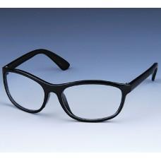 Impact resistant polycarbonate goggles KM2100-10