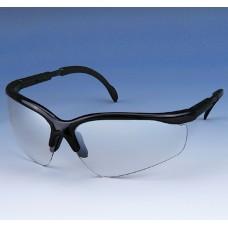 Impact resistant polycarbonate goggles KM2100-12