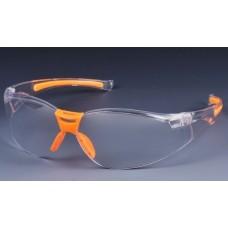 Impact resistant polycarbonate goggles KM2100-13