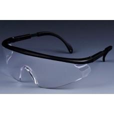 Impact resistant polycarbonate goggles KM2100-14