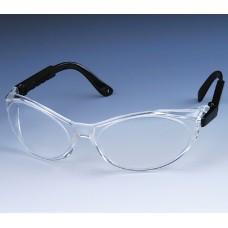 Impact resistant polycarbonate goggles KM2100-6