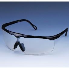 Impact resistant polycarbonate goggles KM2100-9