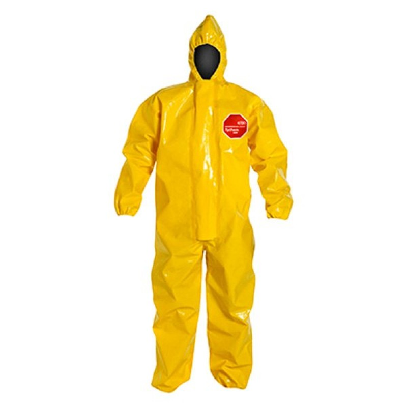 DuPont anti-chemical clothing Fanotek N 619