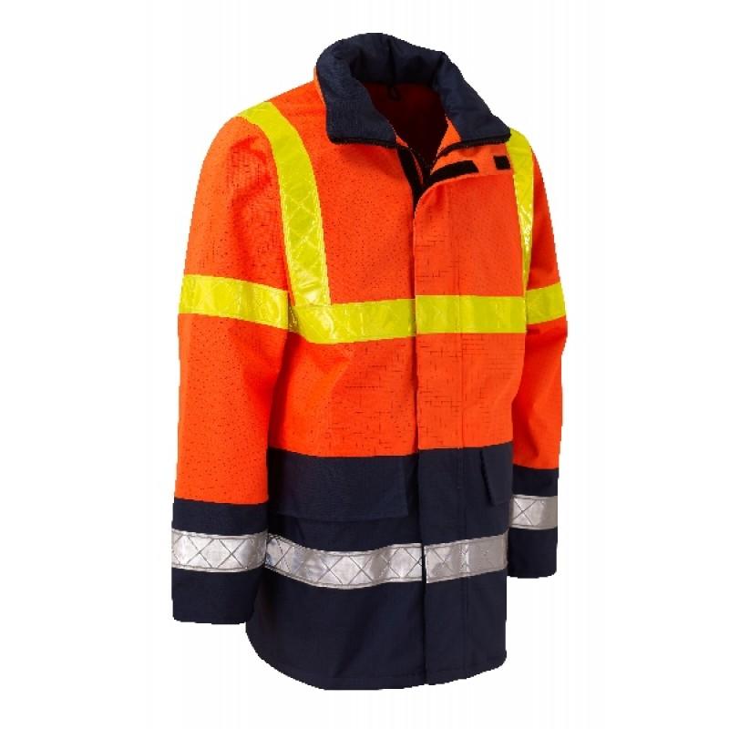 Fire refuges clothing Fanotek N 618