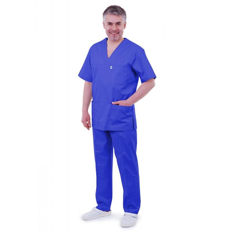 Doctors clothing Fanotek N 60745S (100% cotton)