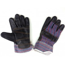 Leather gloves GL7187440L