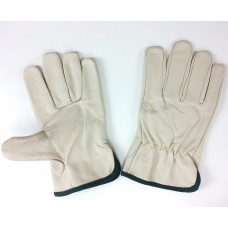 Leather gloves GL7133250L