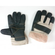 Leather gloves GL8175003L