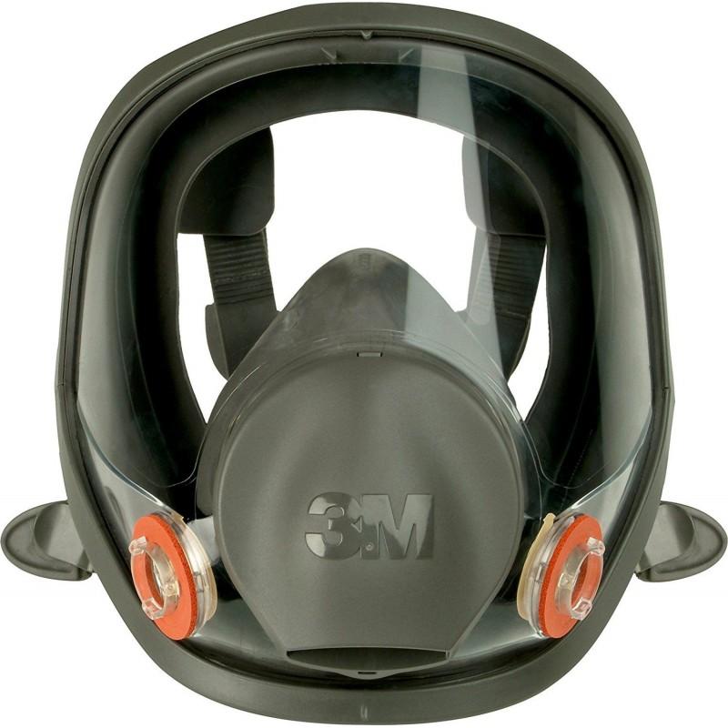 Full Facepiece Reusable Respirator 3M 6800
