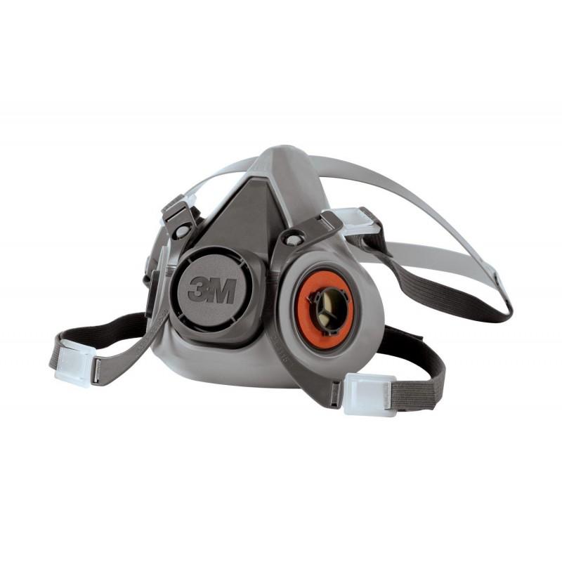 Half Facepiece Reusable Respirator 3M 6200