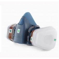 Reusable Half Mask Respirator 3M 7502