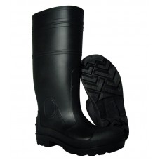 Heavy Duty PVC Safety Boots PVC 005