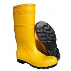 Heavy Duty PVC Safety Boots PVC 005BY