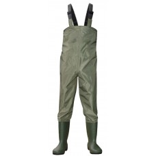 Nylon Chest Wader NCW 001