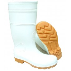 Sanitary Heavy Duty PVC Safety Boots PVC 051