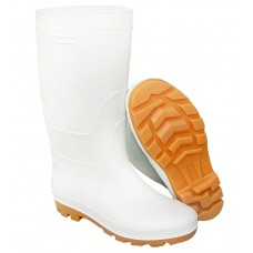 Sanitary Light Duty PVC Boots PVC 050