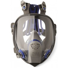 Full Facepiece Reusable Respirator 3M FF-402