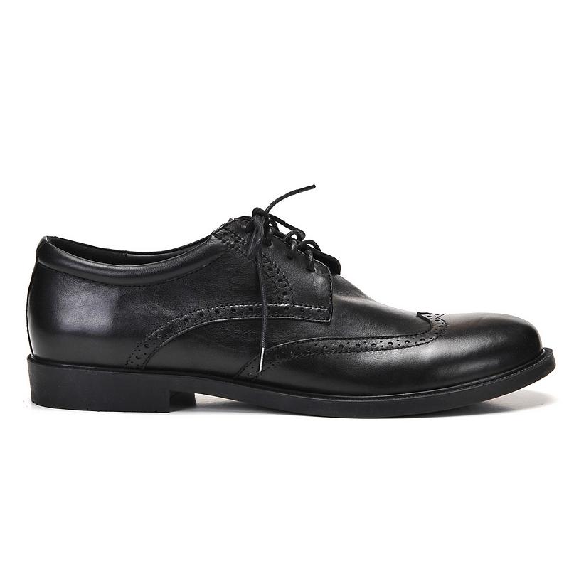 Work leathr shoes YJF001